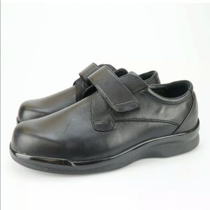 APEX Orthopedic Comfort Shoes Leather 14 X-WIDE